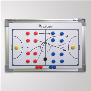 Kiwi FX Futsal Coaches Tactic Board