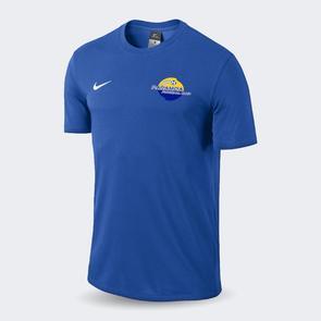 Nike Papamoa FC Club T-Shirt