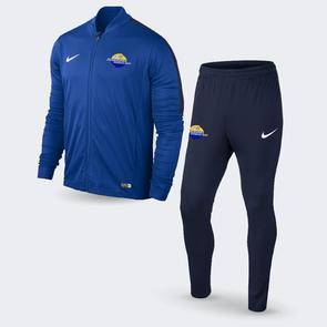 Nike Papamoa FC Football Tracksuit