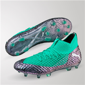 Puma FUTURE 2.1 NETFIT FG/AG – New Levels