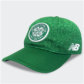 New Balance Celtic Elite Cap