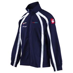 Lotto WaiBOP Track Jacket