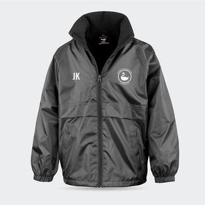 TSS Junior FHM Dry-Warm & Lite Jacket