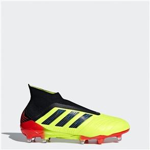 adidas Predator 18+ FG – Energy Mode