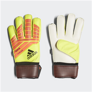 adidas Predator 18 Fingersave Replique GK Gloves – Energy Mode