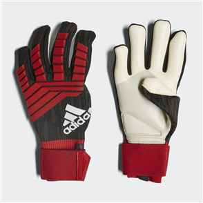 adidas Predator 18 Pro GK Gloves – Team Mode