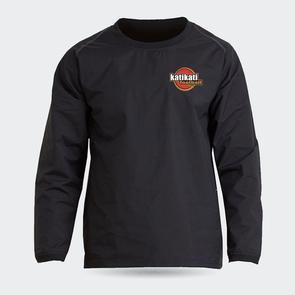 TSS Junior Katikati Football Warmup Training Top