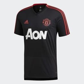 adidas 2018-19 Manchester United Training Jersey