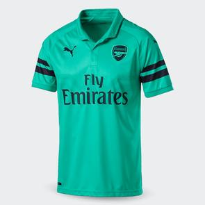 Puma 2018-19 Arsenal Third Shirt