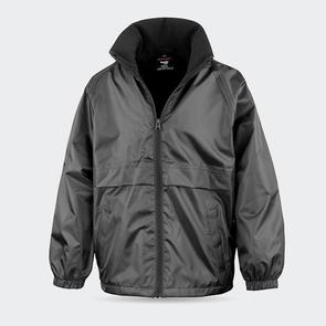 TSS Dry-Warm & Lite Jacket – Black