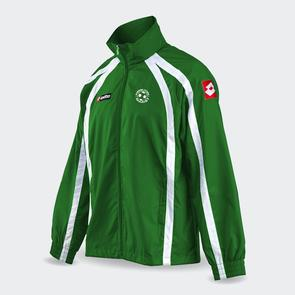 Lotto Hamilton Marist Wind Jacket