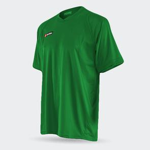 Lotto Junior Universal Shirt – Emerald Green