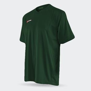 Lotto Junior Universal Shirt – Bottle Green