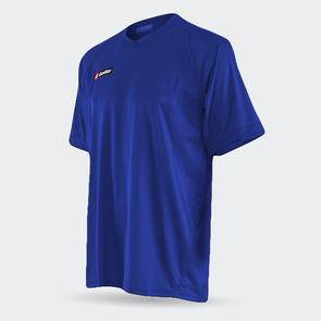 Lotto Junior Universal Shirt – Royal Blue
