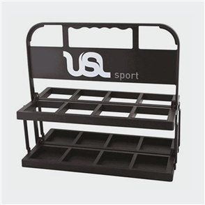USL Plastic 8 Drink Bottle Carrier