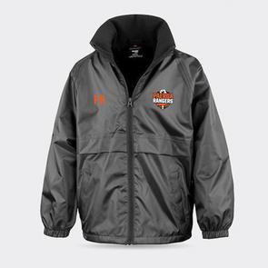 TSS Paeroa Rangers Dry-Warm & Lite Jacket