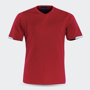 TSS Breezeway Jersey – Red