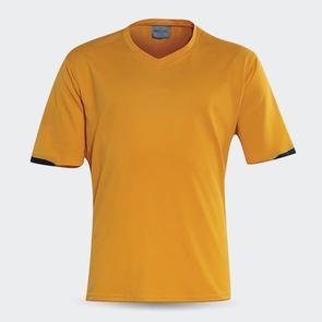 TSS Breezeway Jersey – Yellow
