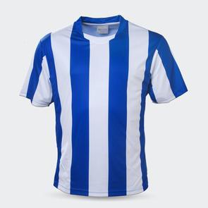 TSS Junior Striped Jersey – Blue/White