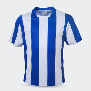 TSS Striped Jersey – Blue/White