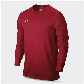 Nike Junior Park Goalie II Jersey – Red