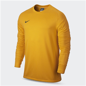 Nike Junior Park Goalie II Jersey – Yellow