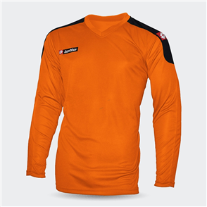 Lotto Junior Shield GK Shirt – Orange