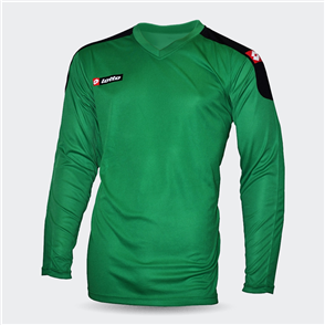 Lotto Shield GK Shirt – Green
