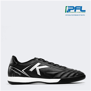 Kelme K Fighting Futsal Shoe - Black