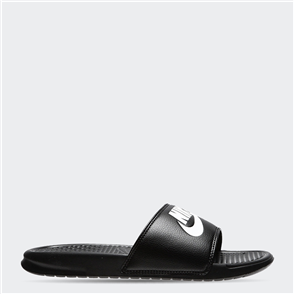 Nike Benassi Slide Black