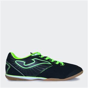 Joma Supersonic 401 Futsal Shoe – Black