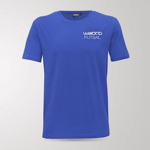 TSS WaiBOP Futsal Bay of Plenty Supporter Tee