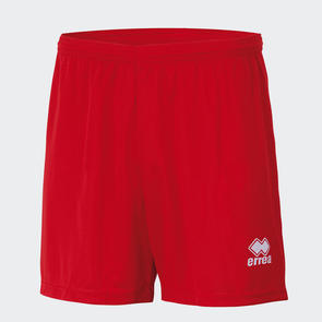 Erreà Junior New Skin Short – Red