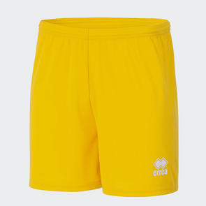 Erreà New Skin Short – Yellow