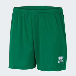 Erreà Junior New Skin Short – Green