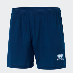 Erreà Junior New Skin Short – Navy
