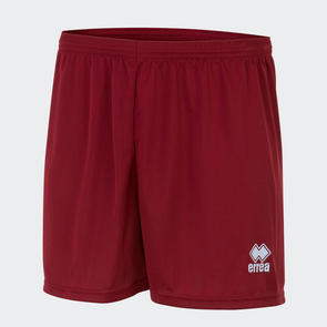 Erreà New Skin Short – Maroon