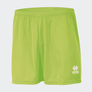 Erreà New Skin Short – Green-Fluro