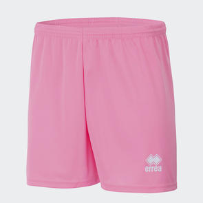 Erreà Junior New Skin Short – Pink