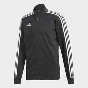 adidas Tiro 19 Training Jacket – Black