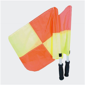 Kiwi FX Assistant Referee Standard Flags