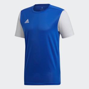adidas Estro 19 Jersey – Blue