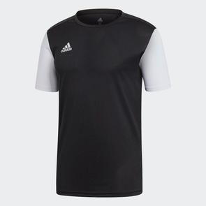adidas Estro 19 Jersey – Black