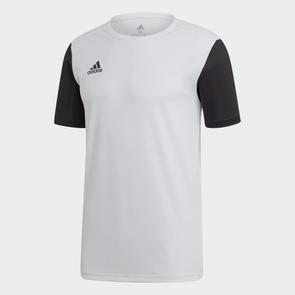 adidas Estro 19 Jersey – White