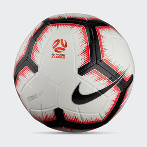 Nike A-League Strike 18-19
