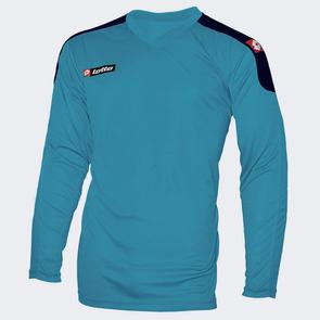 Lotto Junior Shield GK Shirt – Sky