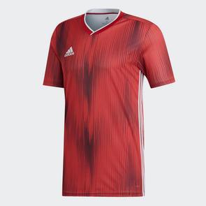 adidas Tiro 19 Jersey – Red