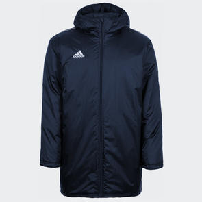 1999b6cca adidas Core 18 Stadium Jacket – Navy