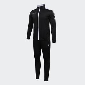 Kelme Deportivo Tracksuit Set – Black/White