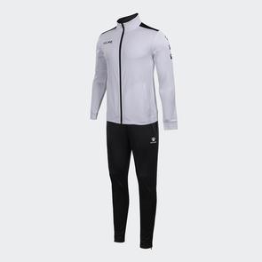 Kelme Deportivo Tracksuit Set – White/Black